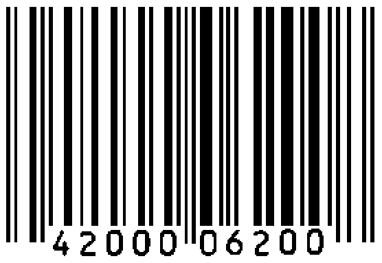 Best Pictures| Artwork: magazine barcode and price