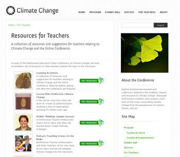Web_Resources_ClimateChange