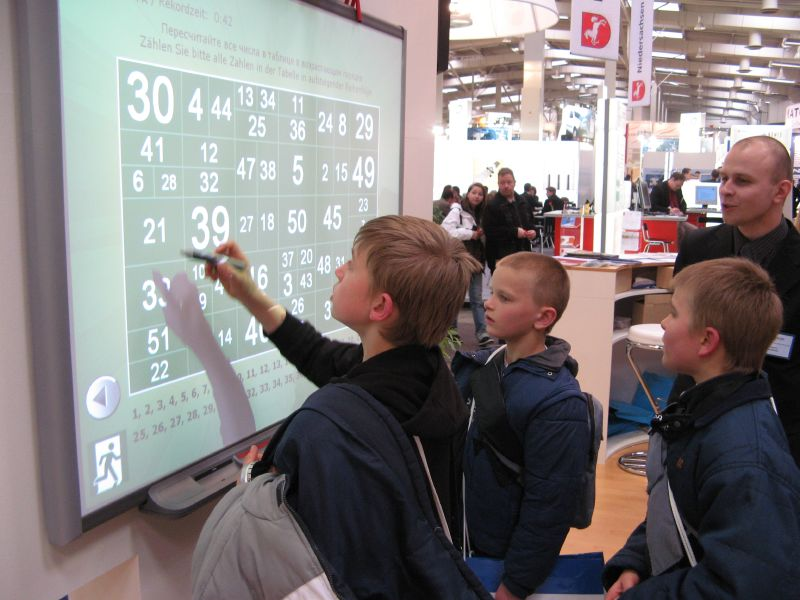 Modern Technologies Used In Classroom ~ Egfi for teachers new technology on the rise in classrooms