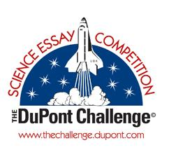 dupont science essay contest 2010