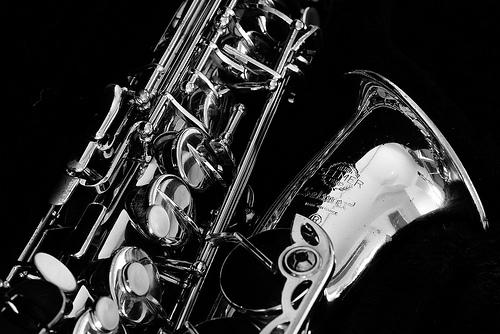 """""""Alt Saxophone"""" by Ben Stassen"""