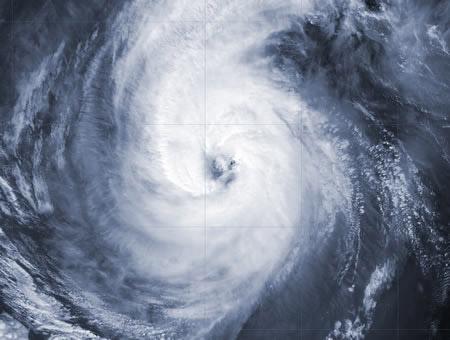 Hurricane Norbert by Core Burn