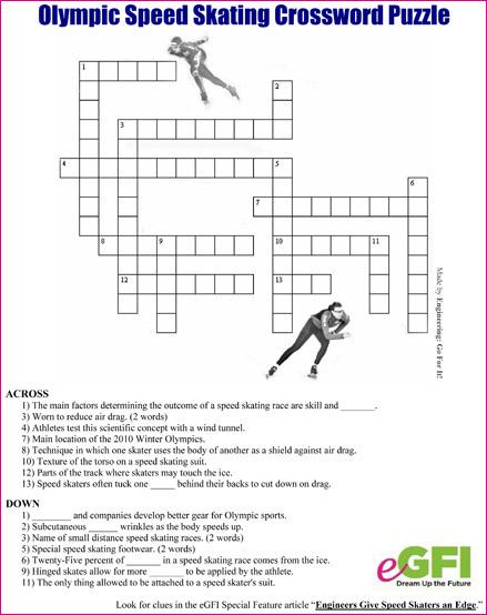 speed puzzle
