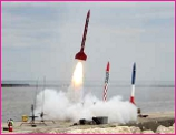 Rockets for Schools