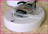 iRobot Create Modified Educational Robot
