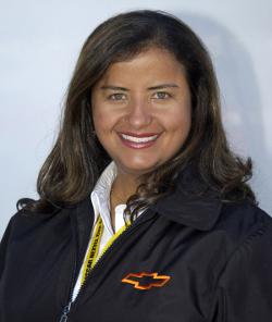 Alba Colon Portrait