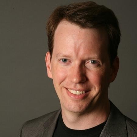 Sean Carroll (Twitter Profile Image)