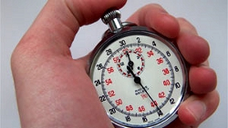 Stopwatch by nDevilTV (Flickr Commons)