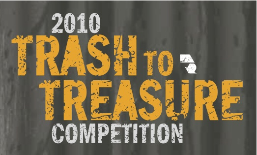 essay about how to turn trash into treasure Your trash, my treasure saturday he's a nerdy patriot (another bruckheimer touch, reminiscent of the rock) who can turn a priceless hoard over to the us government without a quiver it's still quite entertaining, and it has some transitions as clever as those i talk about in the aforementioned essay.