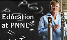 Education at PNNL