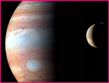 Jupiter (and Io)