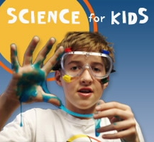 ACS's Science for Kids