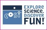 COSI logo