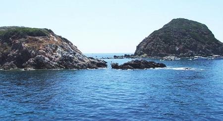 Gemini Isles (Wikimedia Commons)