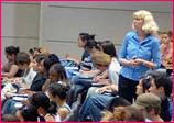 UCI Classroom
