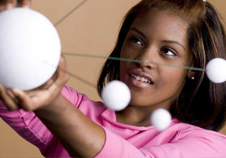 Young Engineer (Museum of Science, Boston)