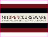 MIT OpenCourseWare