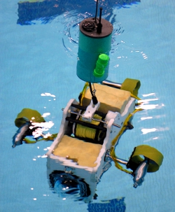 Sea Perch ROV