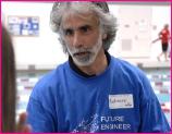 Teacher Bill Andrake