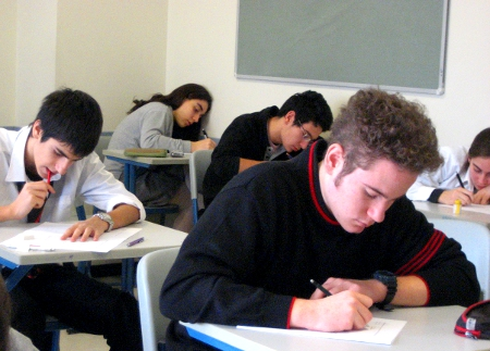 college now classes for high school students how to make papers longer
