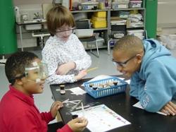 Purdue K-12 Science Outreach Program
