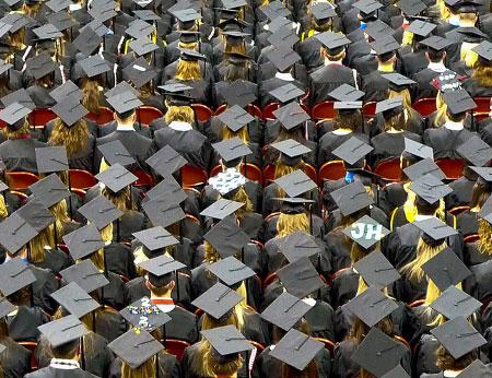 U.S. Graduates