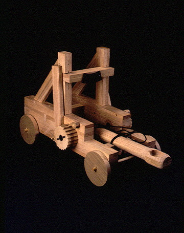 smith catapult