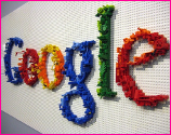 Google in LEGO