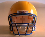 Helmet from Video