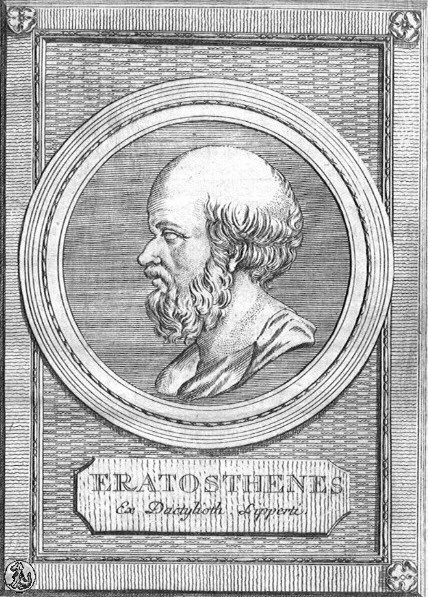 Eratosthenes