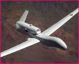 Northrop Grumman Globalhawk UAV