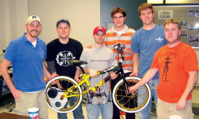 Electric Bicycle Club
