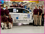 Virginia Tech Car Team