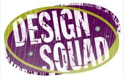 Design Squad logo