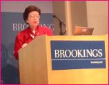 Brookings Rebecca Blank