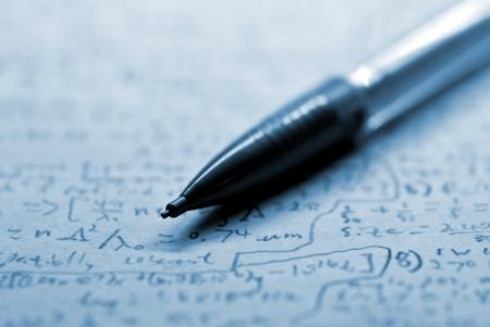 Math TestBLUE
