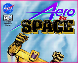 aero and space NASA