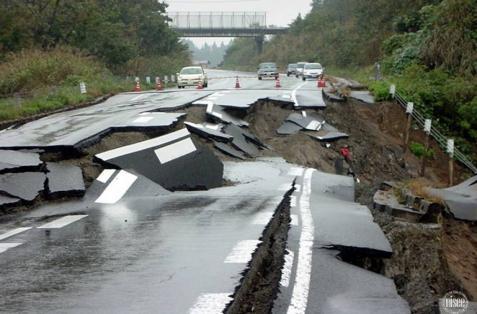 earthquake_road