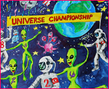 universe championship