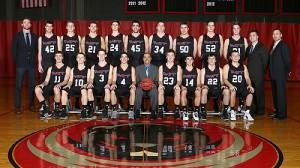 basketball MIT 2012-13 team