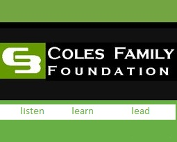 C3 Coles Family Foundation logo