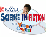 2014 Kavli Science in Fiction contests