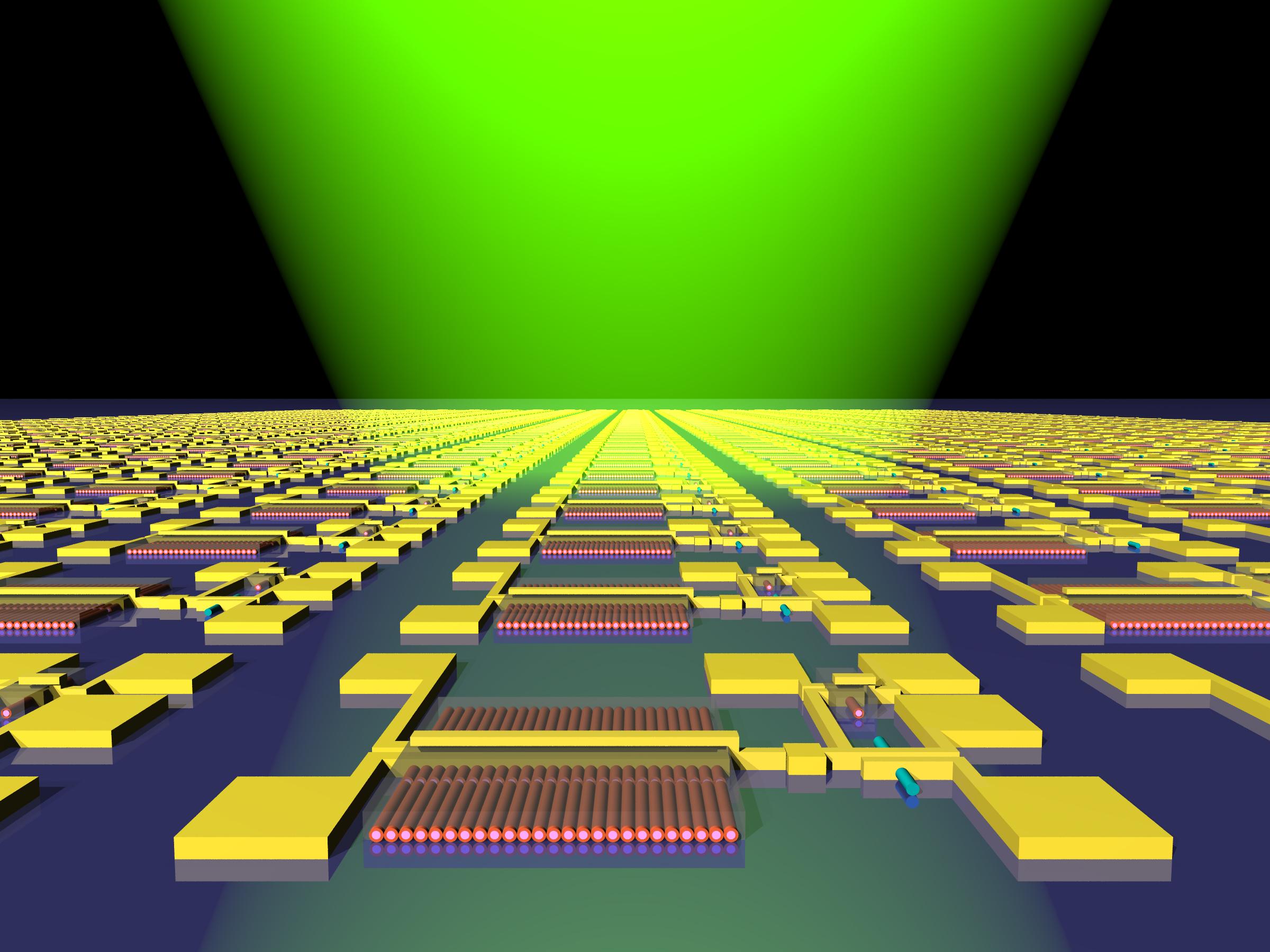 Egfi For Teachers Beat The Motion Sensor Light Wiring Diagram On Nanowire Circuit