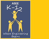 ASEE K-12 workshop logo