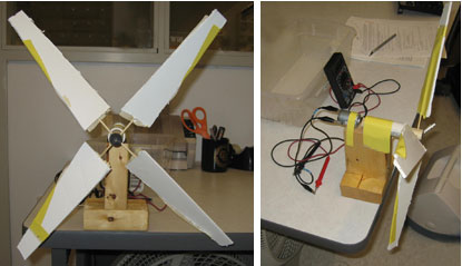wind turbine examples