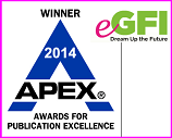 APEX 2014 logo plus eGFI