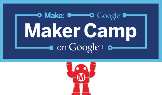maker camp 2014 logo