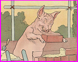 eGFI – For Teachers » Engineering for the Three Little Pigs