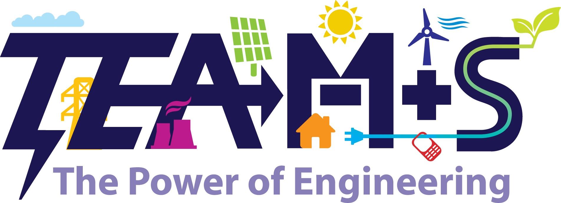TEAMS logo 2015