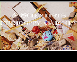 scientists curiosity cabinet